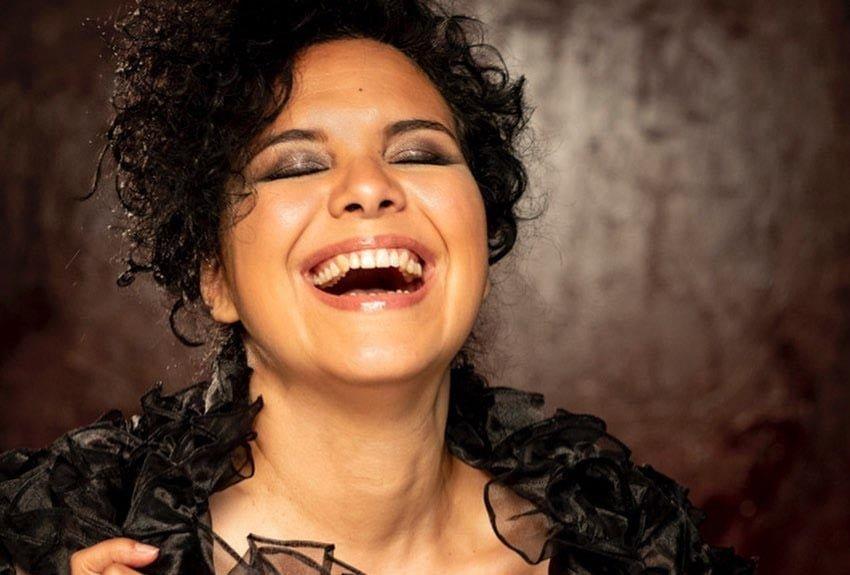 """Mariana Ortiz: """"Los cantantes venezolanos siempre han sido admirados en Europa y en el resto del mundo"""""""
