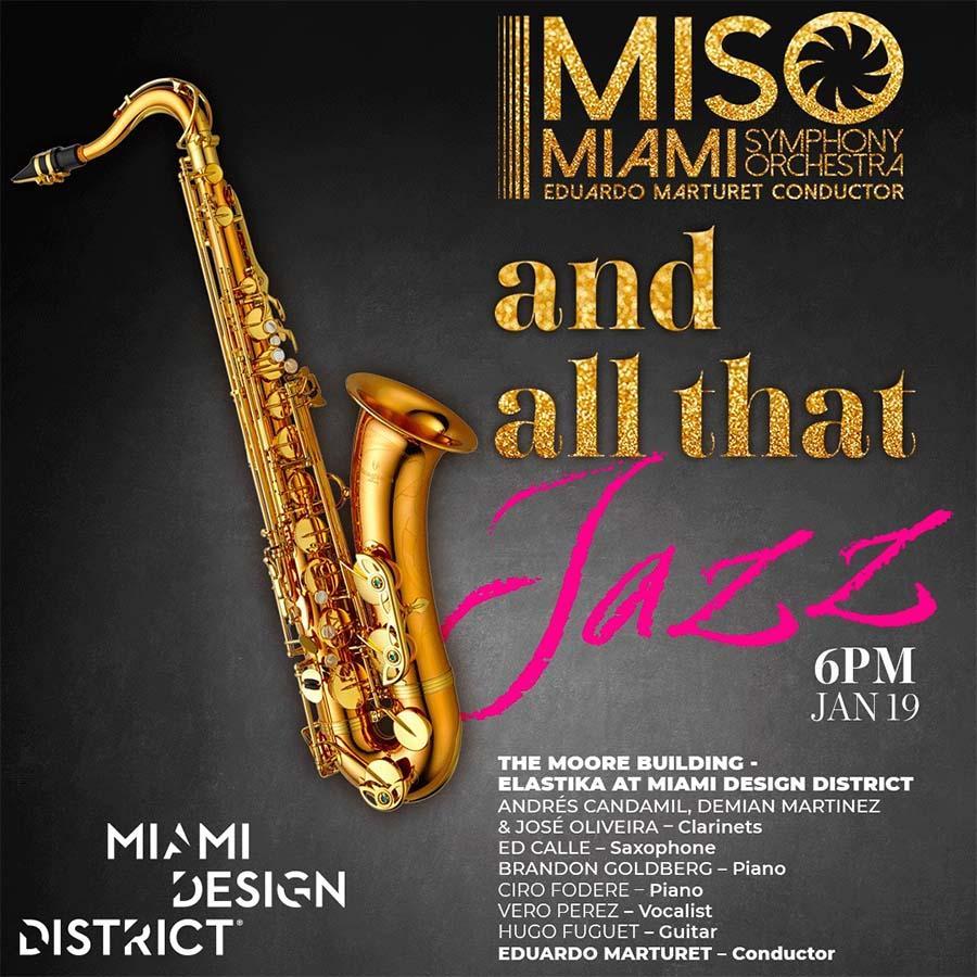 Demian Martínez debuta como solista de la Sinfónica de Miami