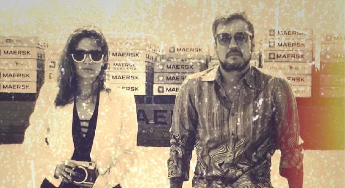 El dúo venezolano Infinita Music estrena su fresca e hipnótica «Realidad» en clave dream pop