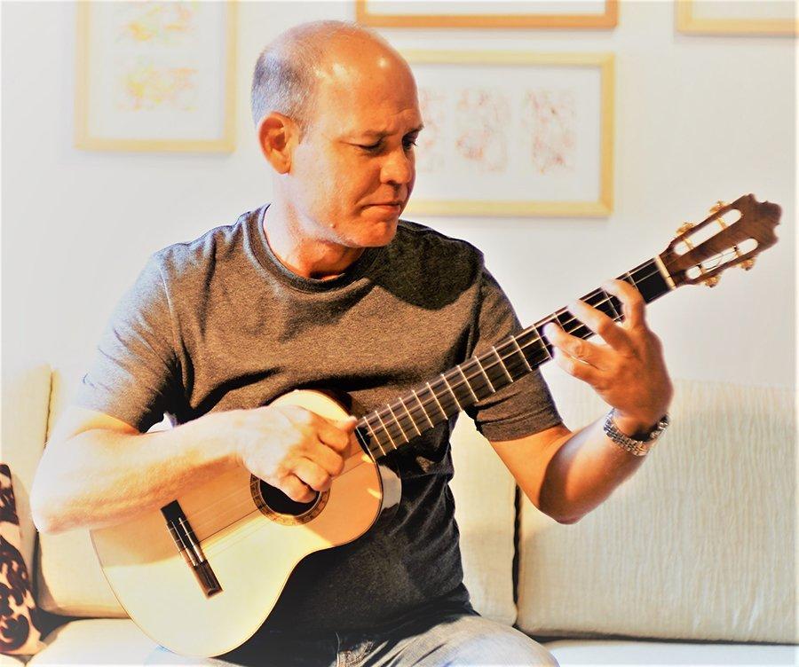 Manuel Rangel, Juan Carlos Sanz y Manuel Camero presentan concierto sinfónico para instrumentos criollos