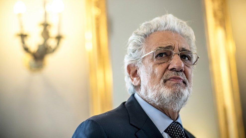 Plácido Domingo aceptó responsabilidad sobre denuncias de acoso sexual