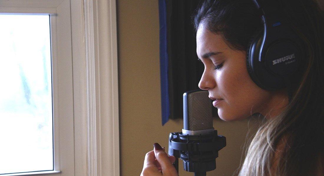 Nathasha Bravo: un talento con carisma, dulzura y encanto en una misma voz