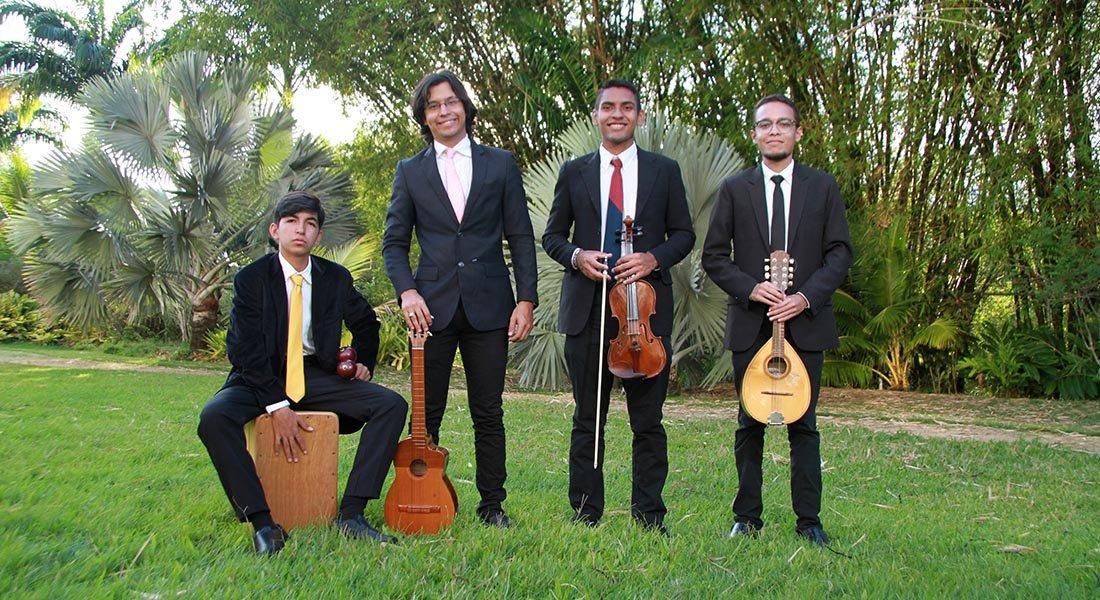 Orquesta Sinfónica de Carabobo presenta este domingo a Raíces Sin Fronteras