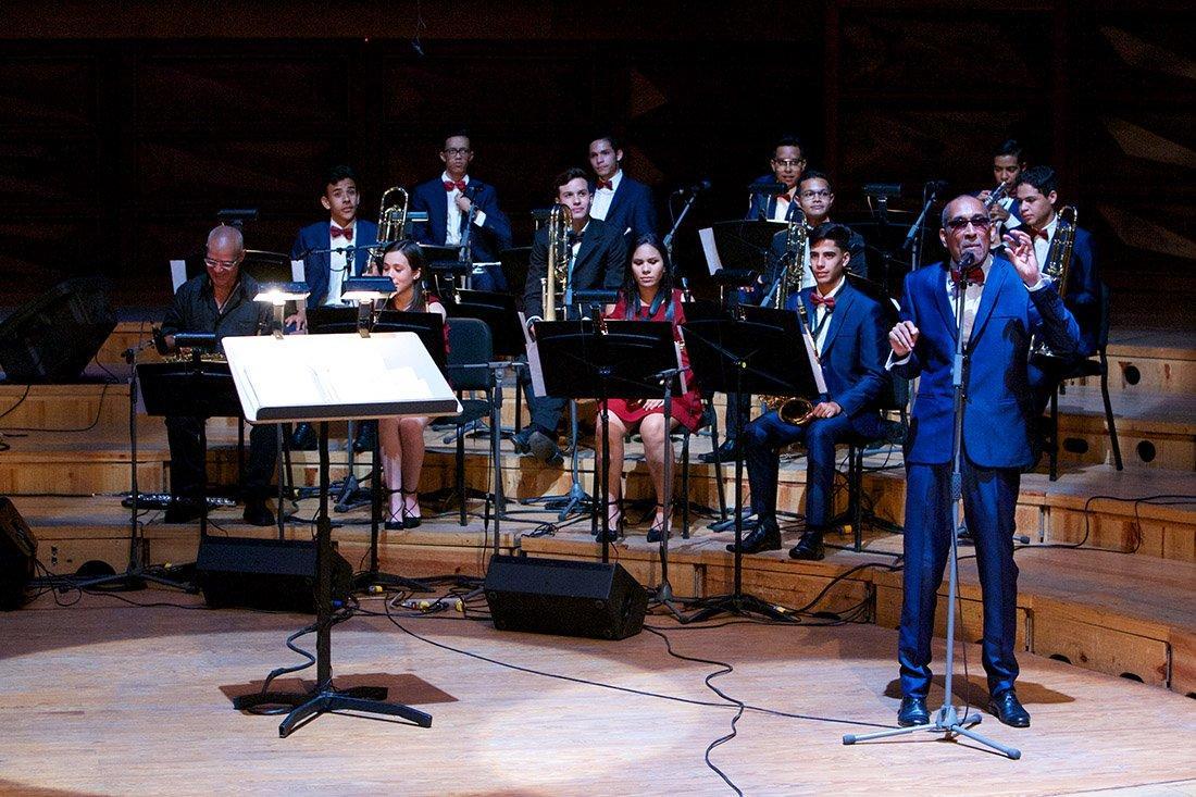 Son 45 años brindando educación musical de excelencia para Venezuela y el mundo