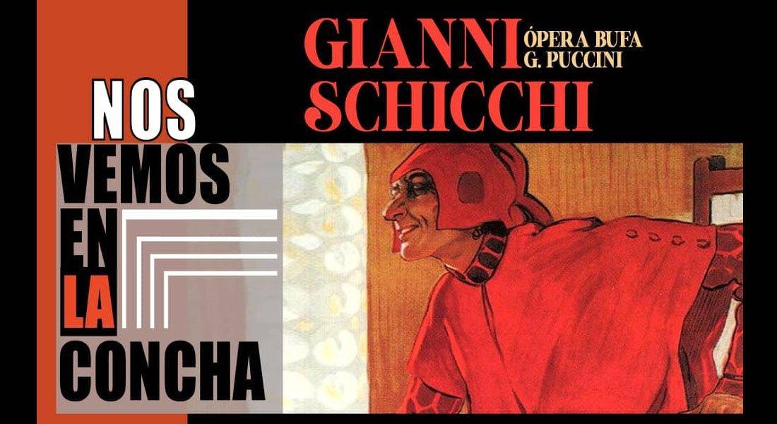 La Ópera llega a la Concha Acústica