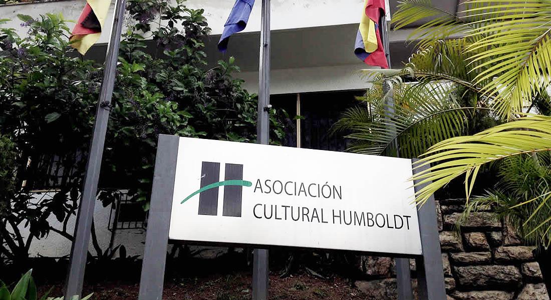 Suspensión de eventos en la Asociación Cultural Humboldt hasta nuevo aviso