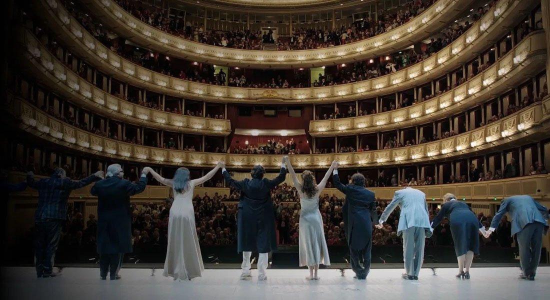 Ópera de Viena ofrece funciones online gratuitas