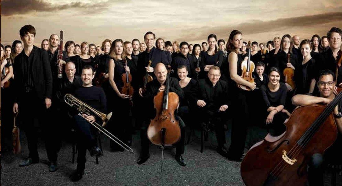 La Mahler Chamber Orchestra lanza un mensaje de socorro