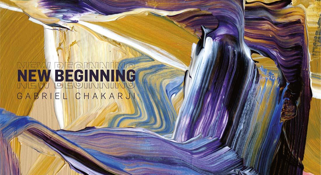 Gabriel Chakarji, nos presenta un adelanto de su próximo álbum