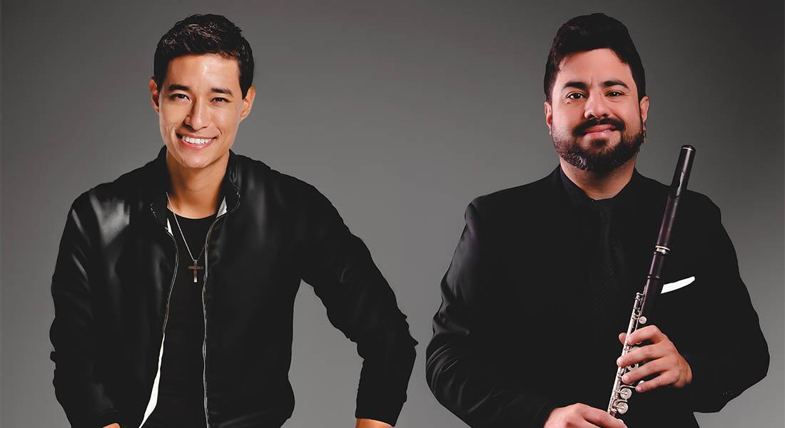 """Eric Chacón y Tony Succar fusionan la música folclórica de Venezuela y Perú en el álbum """"Mestizo"""""""