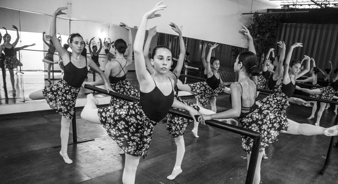 Ballet de las Américas acerca al público a grandes figuras de la danza nacional e internacional