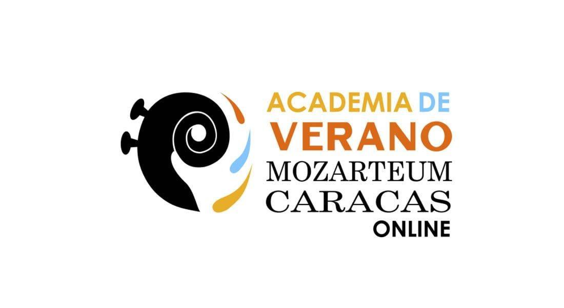Academia de verano Mozarteum Caracas Online