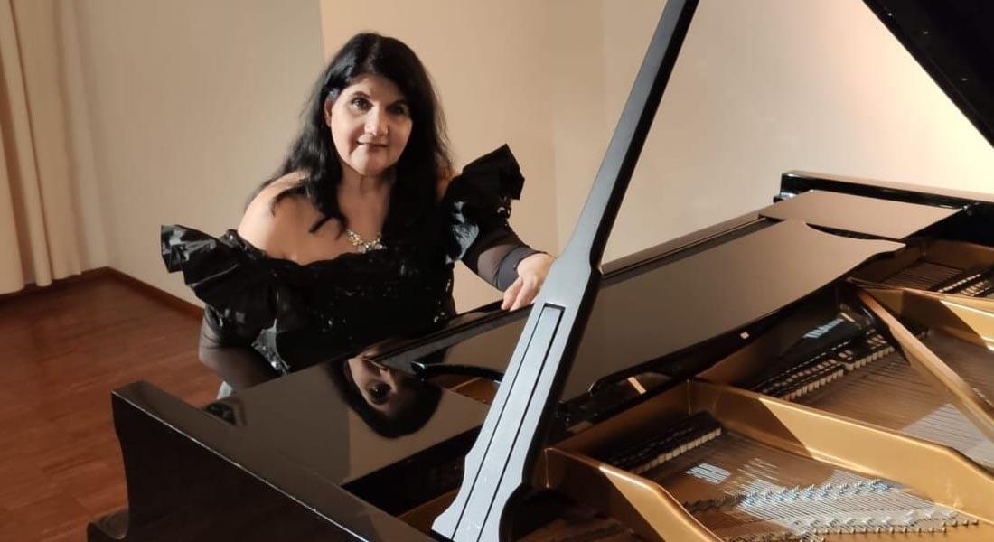 Los 7 Secretos de la Ejecución Pianística son descifrados por Sylvia Constantinidis