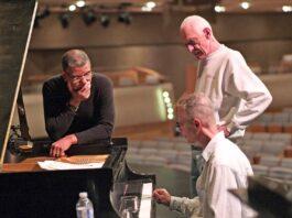 Gary Peacock Keith Jarrett TRIO