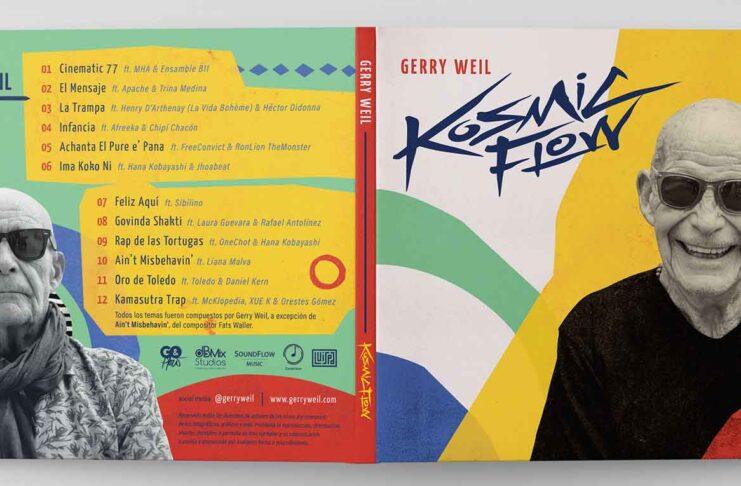 Gerry Weil lanza su nuevo disco